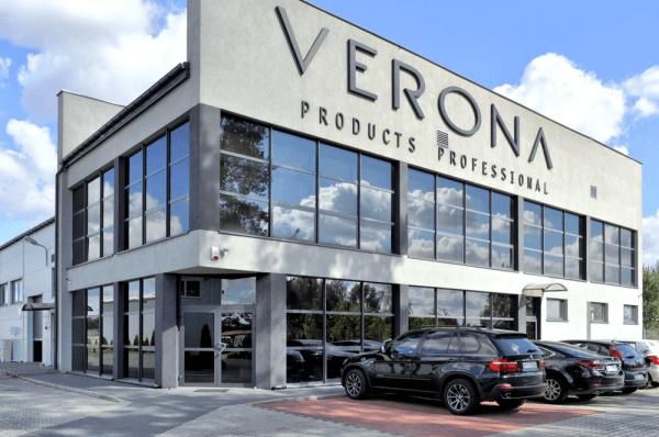 Phân phối độc quyền sản phẩm VERONA tại Việt Nam
