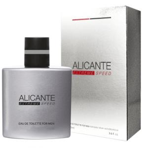 Nước Hoa Nam Alicante EDT 100ML