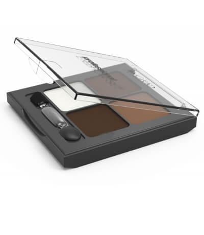 Bảng Sáp Màu Mắt Ingrid Cosmetics 7g
