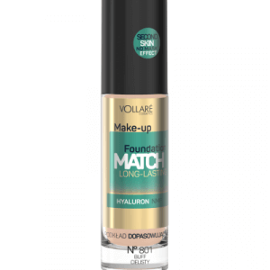 Kem Nền Match Foundation Make Up 30ml