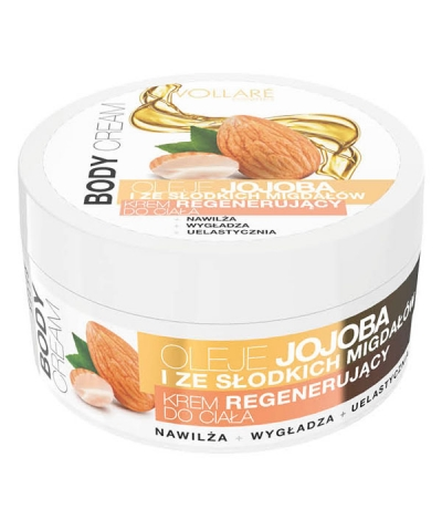 REGENERATING BODY CREAM VOLLARÉ COSMETICS